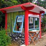 Objek Wisata Pancur Aji Instagramable