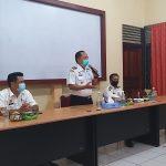 Pencocokan Sisa Dana Desa Tahun Anggaran 2015-2019 Kecamatan Kapuas dan Kecamatan Mukok