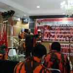 Sambutan Bupati Sanggau pada Acara Pembukaan Muscab Ke-VI Pemuda Pancasila Kabupaten Sanggau