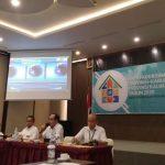 Sinkronisasi Program Pusat dan Daerah serta Rapat Koordinasi Pokja PKP Provinsi/ Kabupaten/ Kota