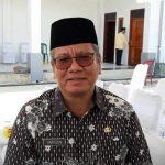 Harisson: Kabupaten Sanggau Paling Sedikit Kirim Sampel Swab Perminggu, Terbanyak Kota Pontianak