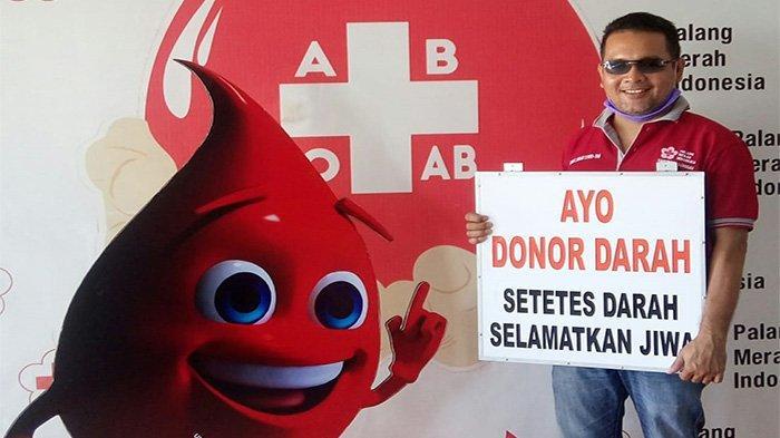 Berikut Update Stok Darah di UDD PMI Sanggau Kamis (10/9/2020)