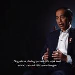 Presiden Jokowi: Keseimbangan dan Optimisme, Strategi Penanganan COVID-19