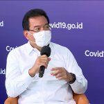 Harga Vaksin Covid-19, Pemerintah Tak Ingin Bebankan Masyarakat - Berita Terkini