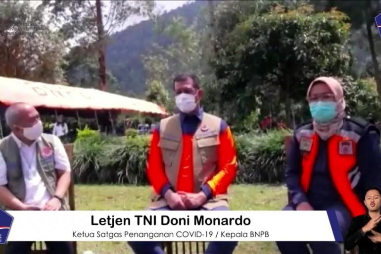 Antisipasi La Nina Saat Pandemi Covid-19 Jadi Momentum Menjaga Alam - Berita Terkini