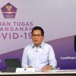 Kasus Sembuh Mingguan di Empat Provinsi Jauh Lebih Baik - Berita Terkini