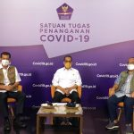 Tekan Kasus Covid-19 Menhub Ingatkan Operator Perketat Protokol Kesehatan - Berita Terkini