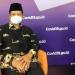 Imam Besar Masjid Istiqlal Minta Santri Proaktif Mengusir Covid-19 - Berita Terkini