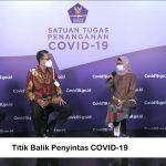 Pola Perjalanan Global Penyebab Covid-19 Mudah Menyebar - Berita Terkini