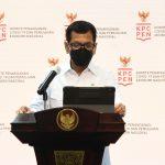 Foto: Rusman - Biro Pers Sekretariat Presiden