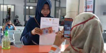 Realisasi Bantuan Sosial Tunai Capai 82%, untuk jaga daya beli masyarakat - Berita Terkini