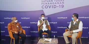 Media Jadi Solusi Keberhasilan Penanganan COVID-19 - Berita Terkini