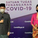 Tantangan Relawan Covid-19 Bergerak Tanpa Berkerumun - Berita Terkini