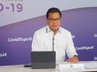 Penanganan Covid-19 Indonesia Lebih Baik Dari Rata-rata Dunia - Berita Terkini