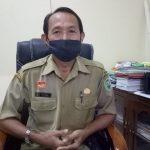 Plt. Dishangpang Hortikan Sanggau: Kebutuhan Masyarakat Sanggau Akan Beras Cukup