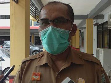 Bertambah Satu Kasus, Total Terkonfirmasi Positif Covid-19 di Sanggau 33 Orang