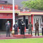 Bupati Sanggau: Mulai Hari Ini Diberlakukan Sanksi Bagi Pelanggar Protokol Kesehatan