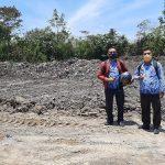 DINAS LINGKUNGAN HIDUP KAB.SANGGAU LAKUKAN PENGECEKAN TPA DI KEMBAYAN – Dinas Lingkungan Hidup
