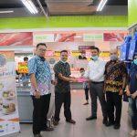 Bakso Borneofood Asal Sanggau Gebrak Pasar Modern Di Tiga Kota Yang Ada Di Kalbar