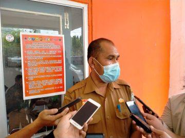 Dinkes Sanggau Rilis Tambahan Satu Kasus Konfirmasi Positif Covid-19 dari Tayan Hilir