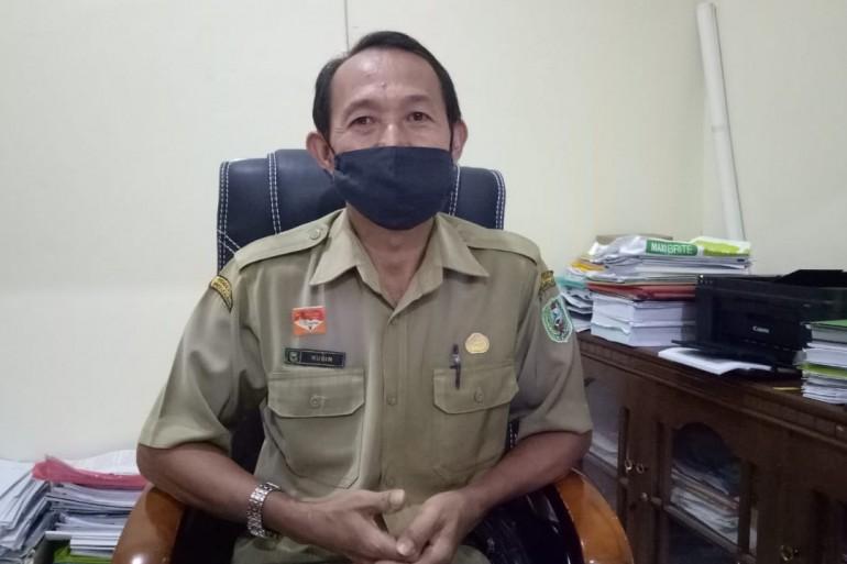 Kubin : Ancaman Resesi Tak Pengaruhi Produksi Beras Petani di Kabupaten Sanggau