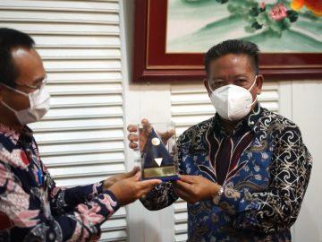 Membanggakan..! Pemkab Sanggau 6 Tahun Berturut-turut Raih WTP
