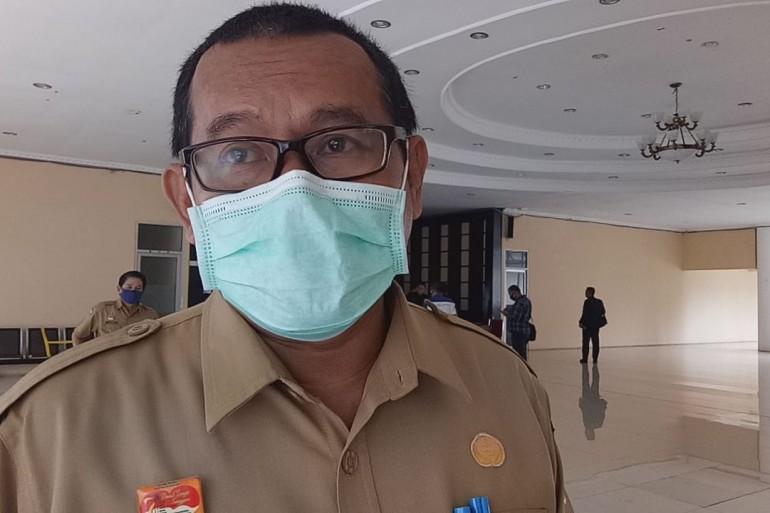 Walaupun Terbit P3K, Pemkab Sanggau Tidak Hapus Tenaga Honorer/Kontrak