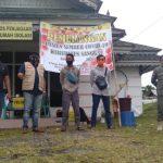 Dua Orang Pasien Positif Covid-19 di Sanggau Dinyatakan Sembuh