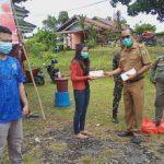 Lagi, Dua Orang Pasien Positif Covid-19 Asal Tayan Hilir Dinyatakan Sembuh