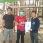 Pulau Tayan akan Miliki Gedung Yayasan Bakti Suci