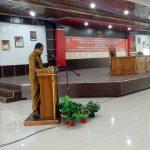 Soal Raperda Usulan Eksekutif, Begini Penjelasannya Dalam Rapat Paripurna DPRD Sanggau