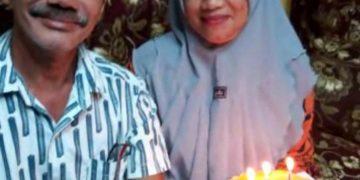 Ratu Suri Keraton Sanggau Rayakan Ultah ke-51 Penuh Kesederhanaan