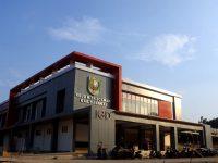 Penerimaan Tenaga Kontrak Perawat Ruang Isolasi Covid-19 di Lingkungan RSUD M.Th.Djaman Kab. Sanggau T.A 2020