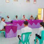 Perangkat Desa Persiapan Seguna Kecamatan Mukok Resmi di Lantik