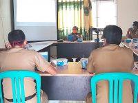 Rapat Verifikasi Usulan Masyarakat Hukum Adat (MHA) Mayao, MHA Sami, dan MHA Kodatn Sebiau Ompu Sanjan't