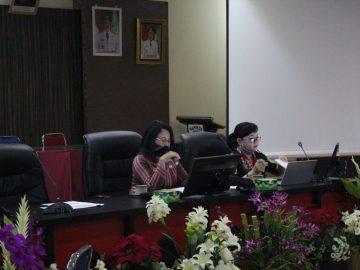 Rencana Pembinaan dan Pendampingan Desa Fokus di Desa Kebadu Kecamatan Balai Kabupaten Sanggau Tahun 2020