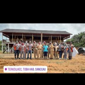 Sosialisasi Program Kegiatan dan Pembinaan Desa Fokus Tahun 2020