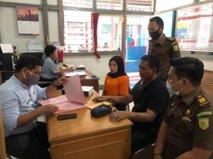 Korupsi DD, Tiga Perangkat Desa di Sanggau Ditangkap Polisi