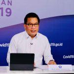 Satgas Ingatkan Pemda Untuk Tingkatkan Kualitas Penanganan COVID-19 - Berita Terkini