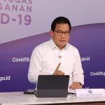 Kasus Aktif Indonesia Lebih Rendah Dari Rata-Rata Dunia - Berita Terkini
