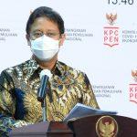Dana Bantuan PCPEN Telah Terealisasikan Rp423,23 Triliun - Berita Terkini
