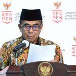 Kemenag Alokasikan Bantuan Pemulihan Ekonomi untuk Pendidikan Keagamaan - Berita Terkini