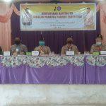 Kwaran Gerakan Pramuka Parindu Gelar Musyawarah