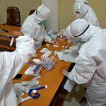 Hasil Rapid Test, Enam Anggota DPRD Sanggau Reaktif
