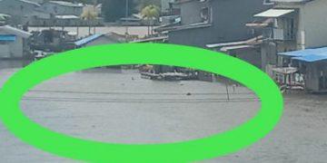 BREAKING NEWS : Kabel Penyeberangan Putus, Sebagian Listrik di Kecamatan Tayan Hilir Padam Total