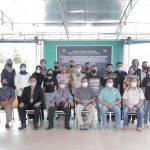 Pembentukan DPC HPI Kabupaten Sanggau periode 2020-2025