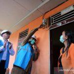 Jelang HUT RI, PLN nyalakan listrik 40 desa di Kalbar