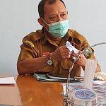 Plt. INSPEKTUR SANGGAU MENYAPA - Inspektorat