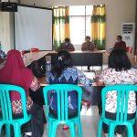 Rapat Internal DPM Pemdes Kabupaten Sanggau