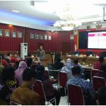 WORKSHOP PENGUKURAN INDEKS PROFESIONALITAS ASN DI LINGKUNGAN PEMERINTAH KABUPATEN SANGGAU TAHUN 2020